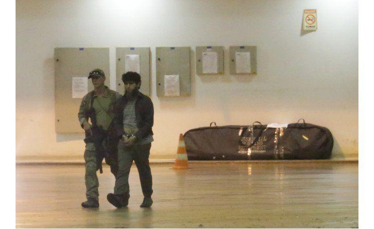 Brasil detiene a 10 presuntos vinculados al Estado Islámico