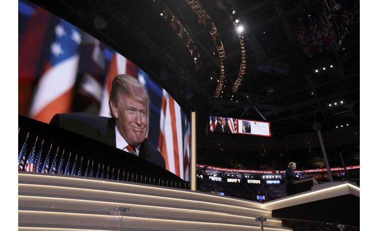 Trump tuvo su momento, ahora le toca a Hillary Clinton