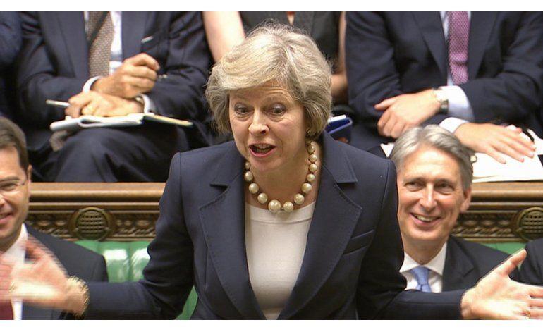 Estudio: Brexit asestó duro golpe a economía británica