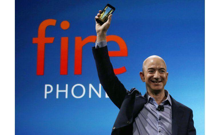 Bezos supera a Buffett en la lista más ricos del mundo