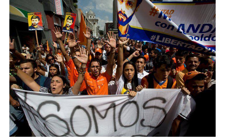 Venezuela: Termina sin fallo la vista de apelación de López