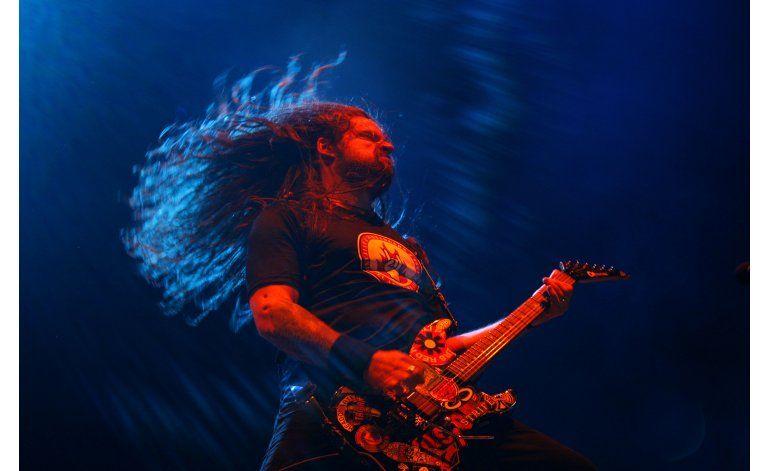 Festival Hell & Heaven celebra al metal en México