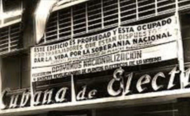 EEUU y Cuba a la 2da ronda sobre propiedades confiscadas y daños del embargo