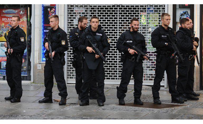 LO ULTIMO: Hallan noveno cadáver por tiroteo en Munich