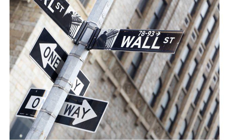 Wall Street hilvana su cuarta semana con ganancias
