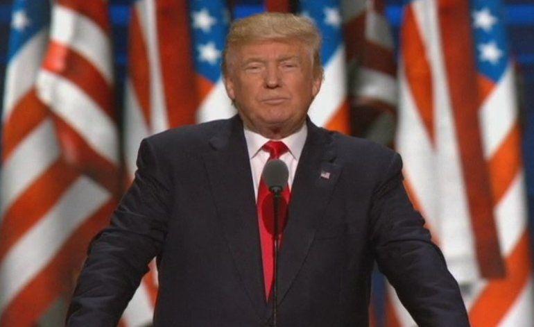 Demócratas y republicanos locales reaccionan al discurso de Donald Trump