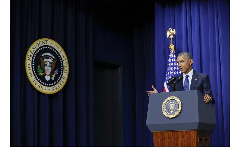 Obama niega implicación de EEUU en golpe en Turquía