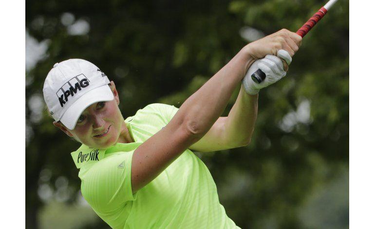 Sin sus luminarias, vuelve el golf a los Juegos Olímpicos