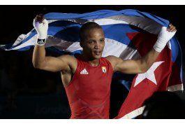 boxeo cubano decidido a recuperar la gloria olimpica