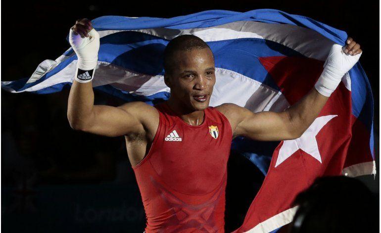 Boxeo cubano decidido a recuperar la gloria olímpica