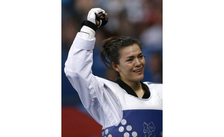 Latinoamérica en Río 2016: 3 mujeres, un luchador y equipos