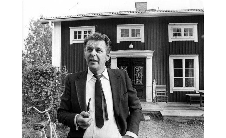 Muere el ex primer ministro sueco Thorbjörn Fälldin