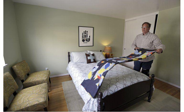 Airbnb demanda a San Francisco sobre regulación de alquiler