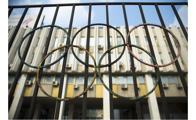LO ULTIMO: Comités Olímpicos elogian fallo de COI para Rusia