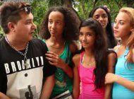 la cola del coppelia - ¿de que hablan los cubanos?