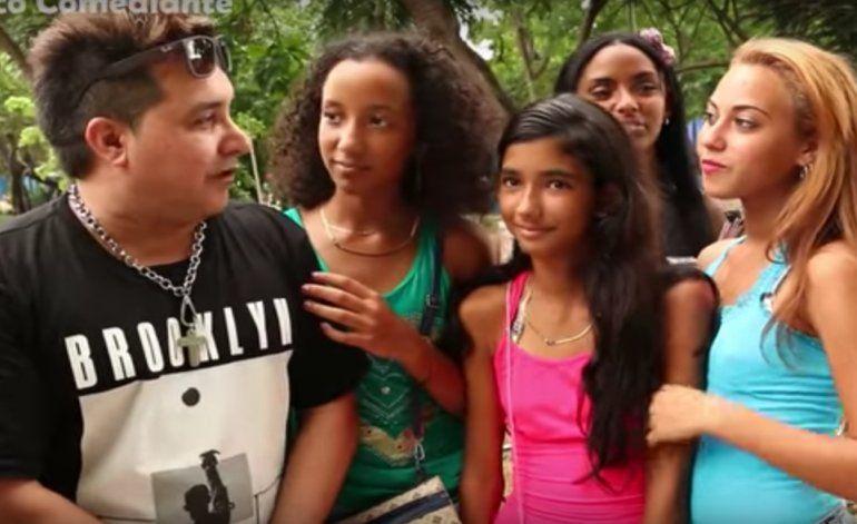 La Cola del COPPELIA - ¿De qué hablan los Cubanos?