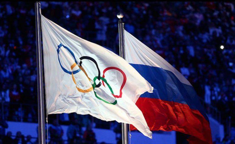A pesar de la trampa en sus controles antidopaje, Rusia sí irá a los Juegos Olímpicos de Río