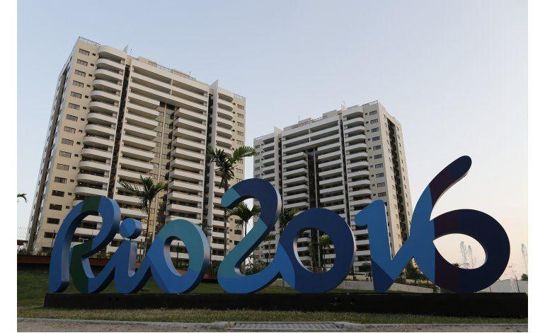 Australia se niega entrar a la Villa Olímpica de Río