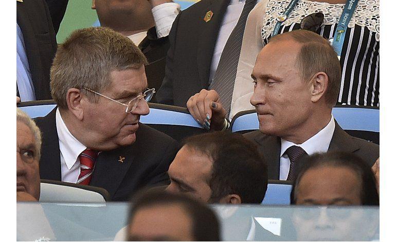 Análisis: Rusia estará en Río y muchos quedan perplejos