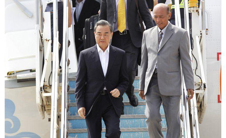 Sudeste asiático busca consenso frente a China