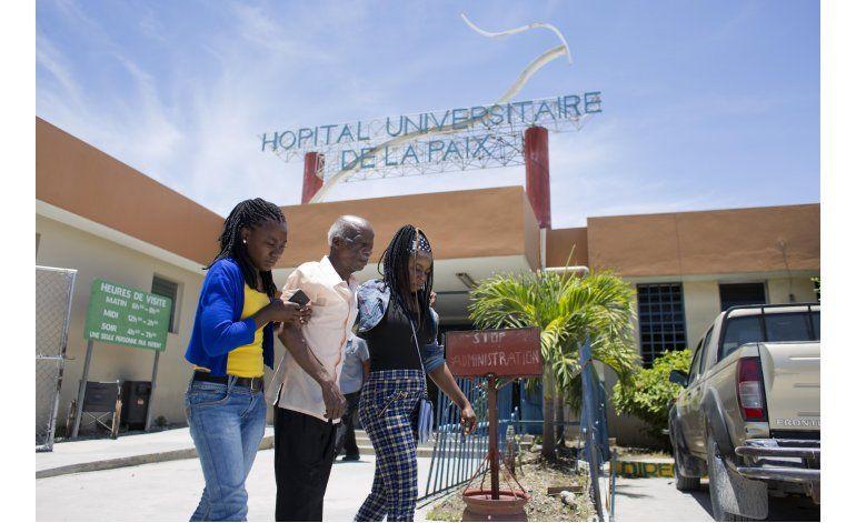 Larga huelga de médicos causa estragos en clínicas de Haití