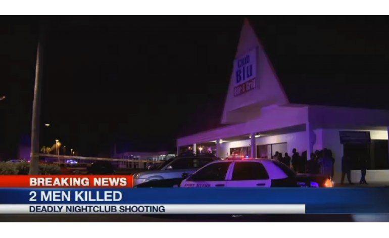 Tiroteo en Florida deja 2 muertos; Policía: no es terrorismo