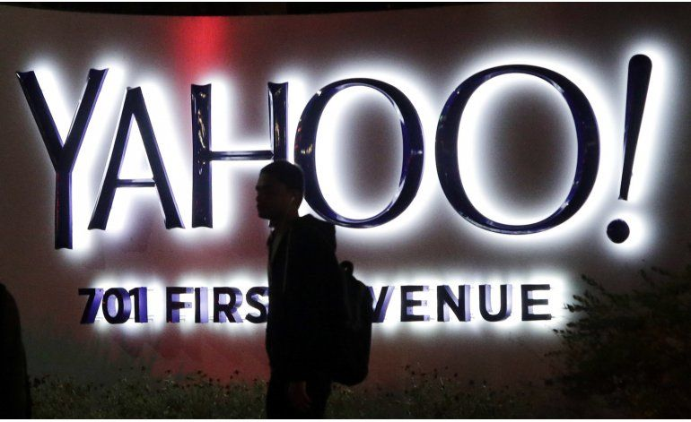 Verizon confirma compra de Yahoo por 4.830 millones