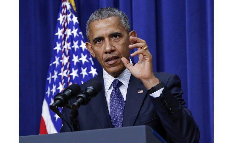 Obama asegura que Trump no está capacitado para ser presidente