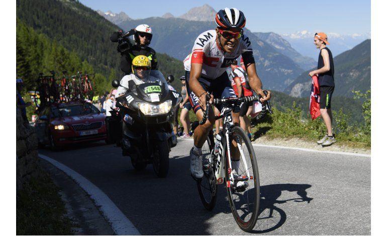 Pantano releva a Quintana en equipo de ruta para Río 2016