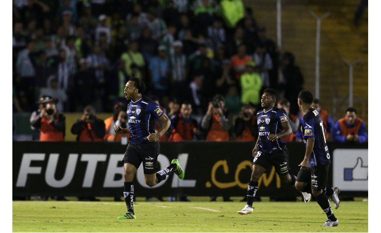 Independiente buscará atacar; Nacional prepara fiesta