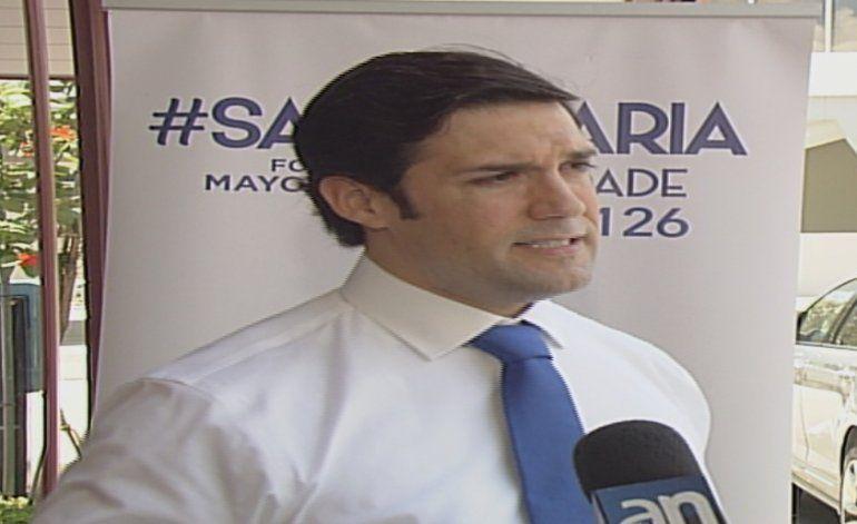 Candidato a la alcaldía de Miami Dade lanza fuertes críticas contra el alcalde Carlos Giménez