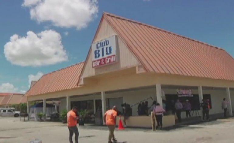 Dos muertos y casi una veintena de heridos tras un tiroteo en una discoteca de Fort Myers