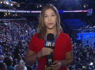 cobertura: comienza la convencion democrata en filadelfia