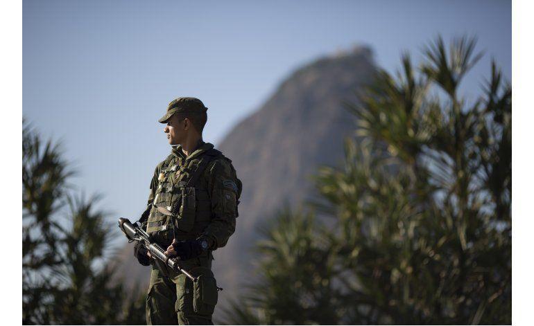 Cae último implicado en complot para atacar durante Río 2016