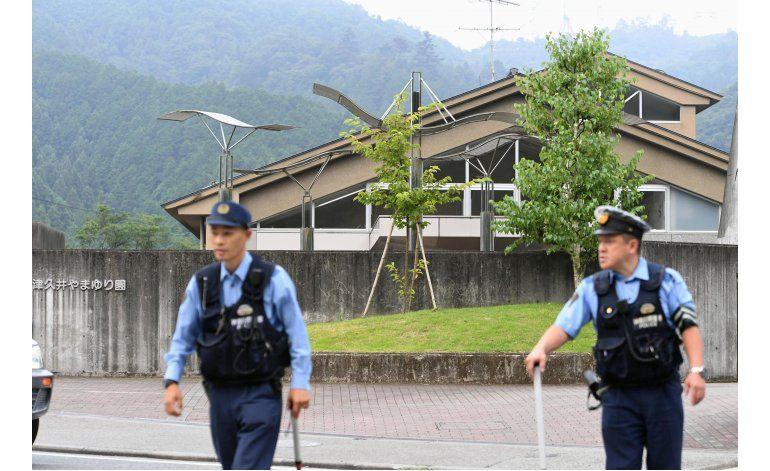 Japón: Atacante avisó hace meses en una carta del ataque