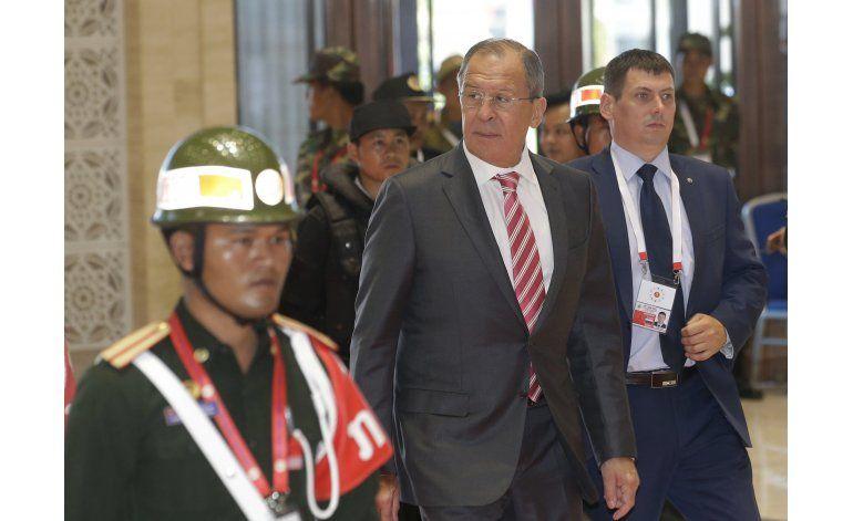 Rusia confía en que diálogo con EEUU ayude a tregua en Siria