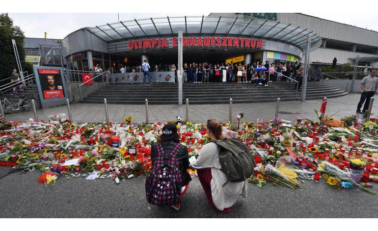 LO ULTIMO: La fiscalía busca cómplices en ataque de Ansbach