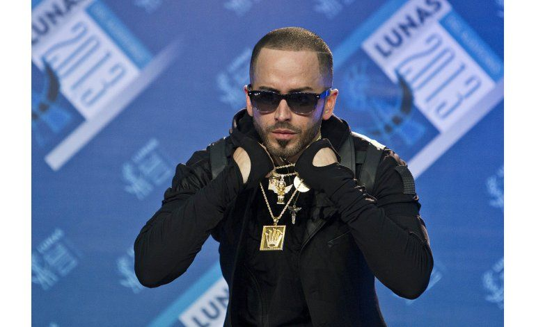 Yandel a festival Global Citizen con Rihanna y Metallica