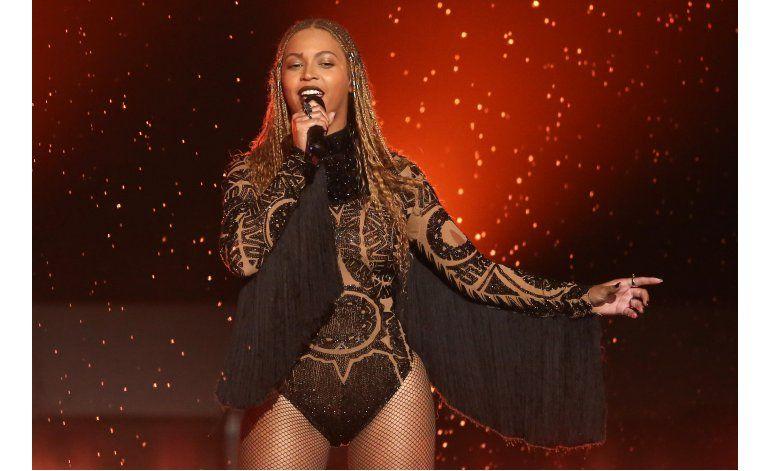 Beyonce, Adele y Kanye West nominados a Premios MTV