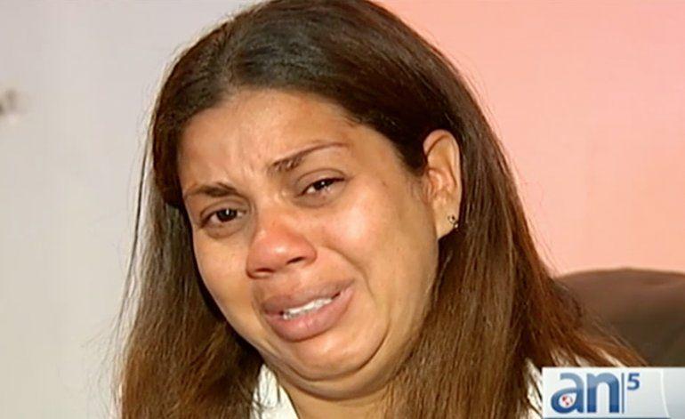 Habla esposa de joven cubano de Hialeah desaparecido