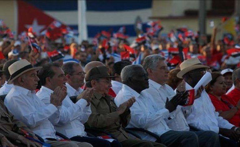 Régimen celebró su 26 de julio exigiéndoles más sacrificios a los cubanos