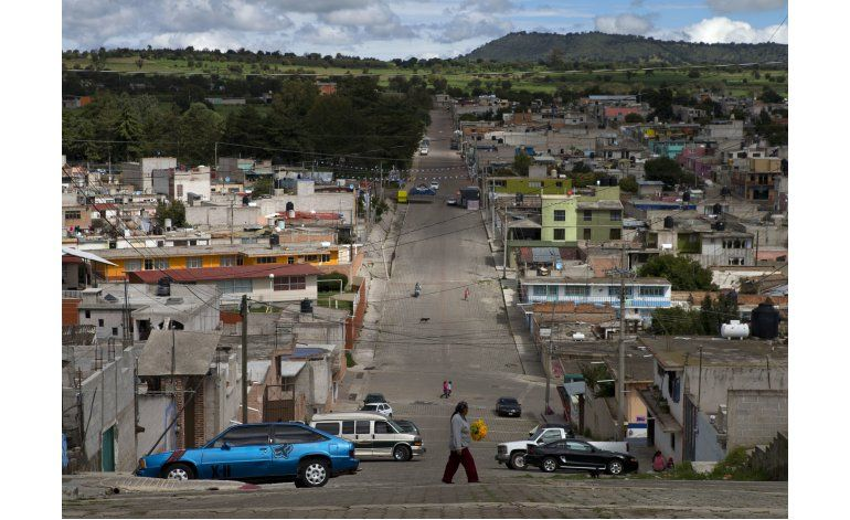 Campesinos de México usan luciérnagas para salvar el bosque