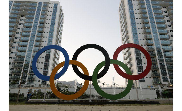 Tras quejas, delegación australiana se muda a Villa Olímpica