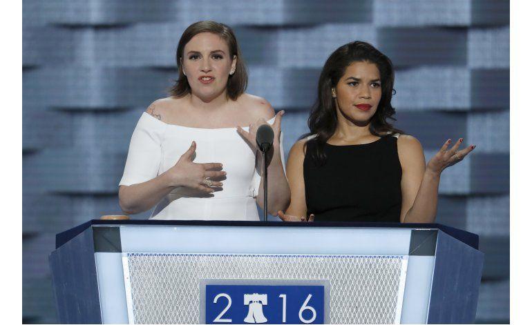 America Ferrera: Para Trump probablemente soy violadora