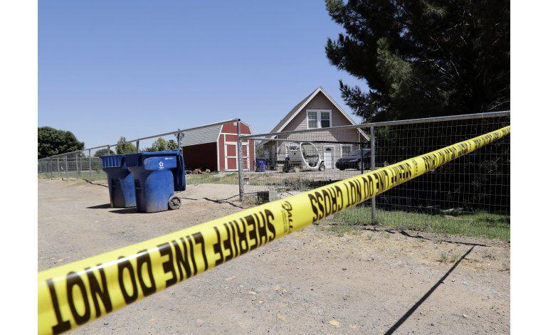 Arizona: 3 muertos en posible homicidio-suicidio