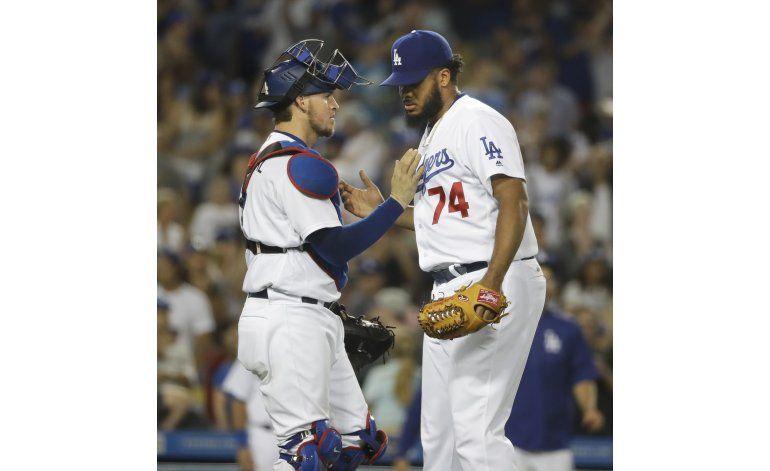 Los Dodgers frenan a los Rays, ganan 3-2
