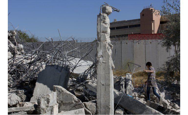 Israel anuncia muerte del sospechoso de emboscada a familia