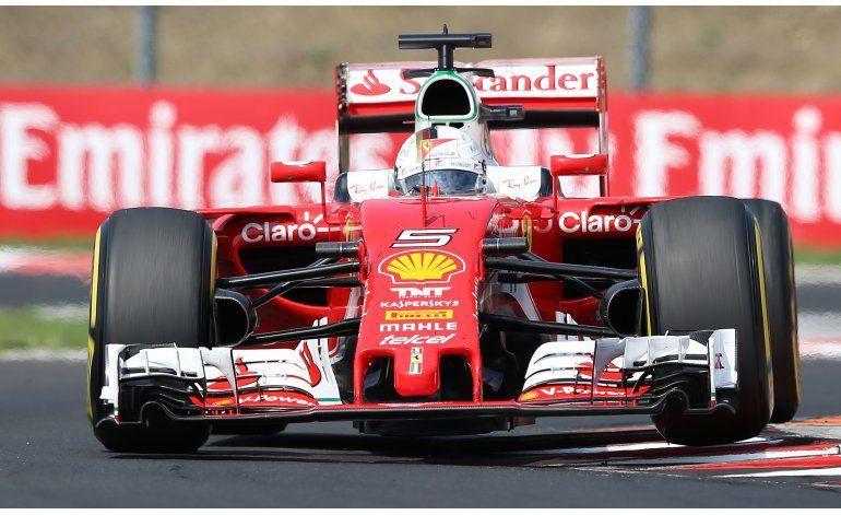 Ferrari reemplaza a su director técnico