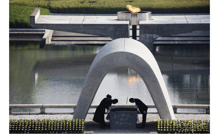Hiroshima no quiere Pokémon en parque memorial