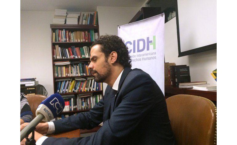 Jurista brasileño Abrão, nuevo secretario ejecutivo CIDH